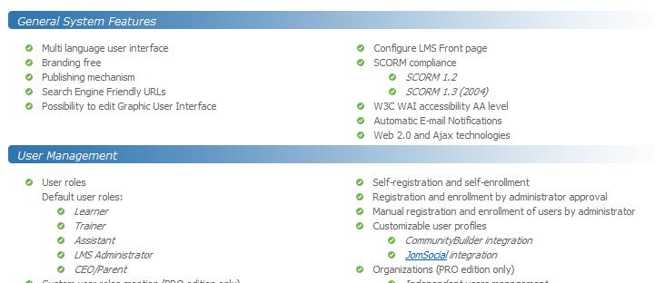 google scorm | S V N Labs Softwares