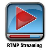 RTMP Live Stream